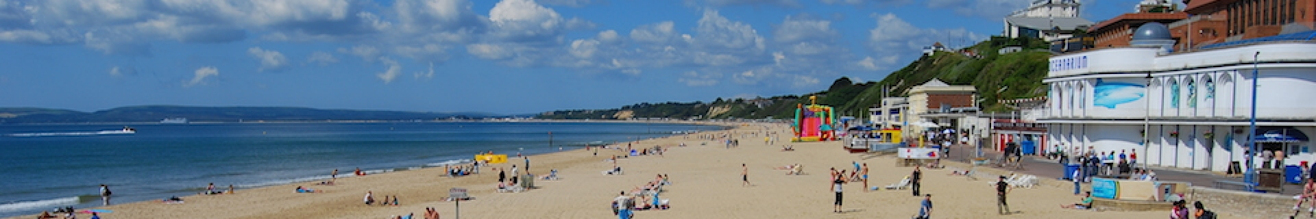 Banner image for Bournemouth West