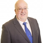 Councillor Nigel Hedges