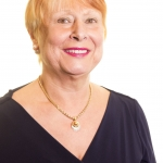 Councillor Susan Hedges