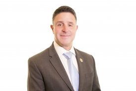 Councillor Mike Greene